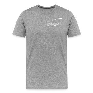 Nightmare Factory Men's Classic T-Shirt  - Men's Premium T-Shirt
