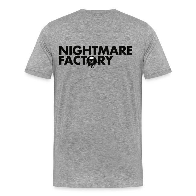 Nightmare Factory Men's Classic T-Shirt