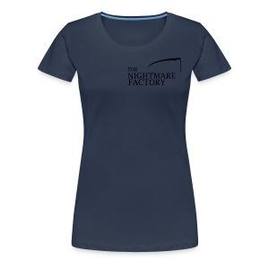 Nightmare Factory Woman's Classic T-Shirt - Women's Premium T-Shirt