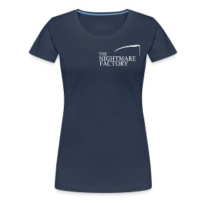 Nightmare Factory Woman's Classic T-Shirt - Women's Premium T-Shirt