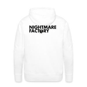 Nightmare Factory Hooded Sweatshirt - Men's Premium Hoodie