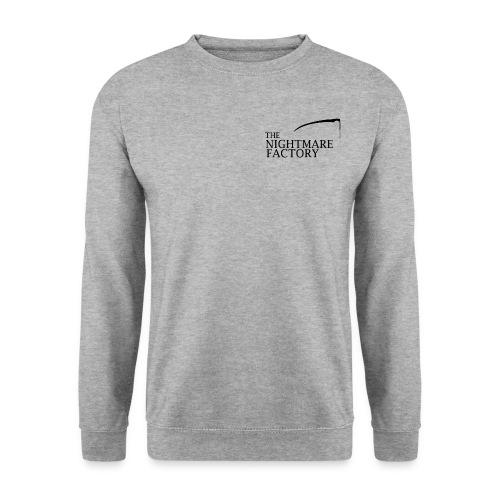 Nightmare Factory Sweatshirt - Men's Sweatshirt
