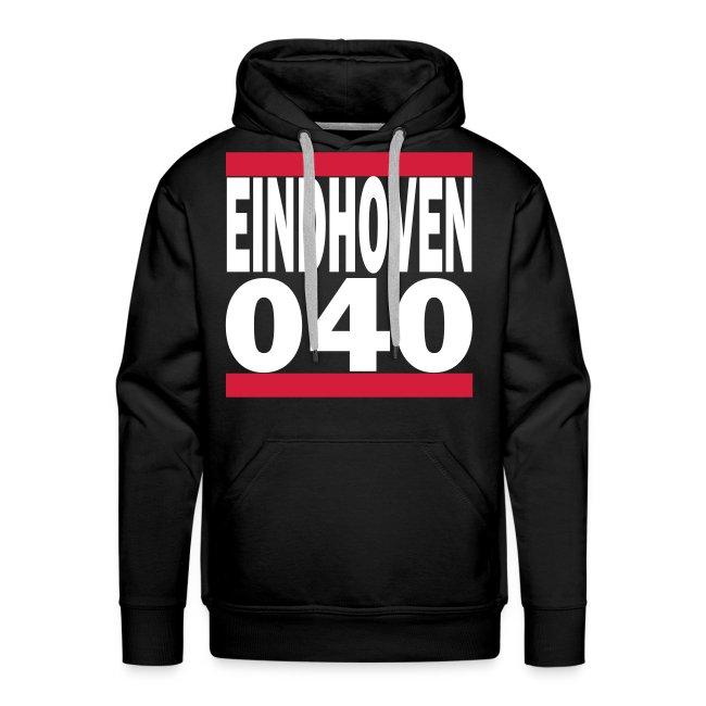 Eindhoven - 040 Hoodie