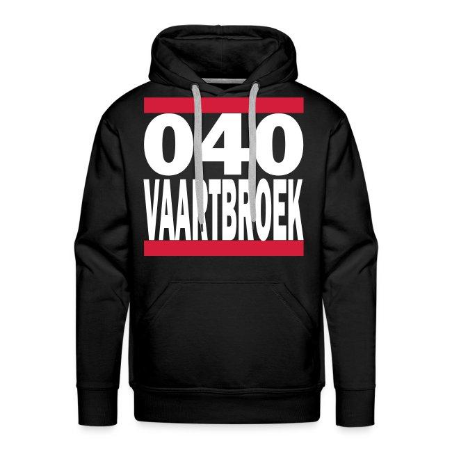 Vaartbroek - 040 Hoodie