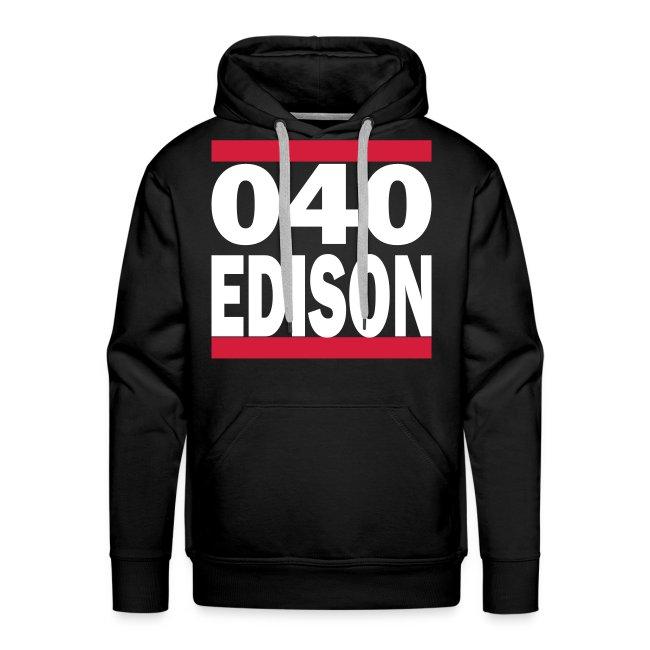 Edison - 040 Hoodie