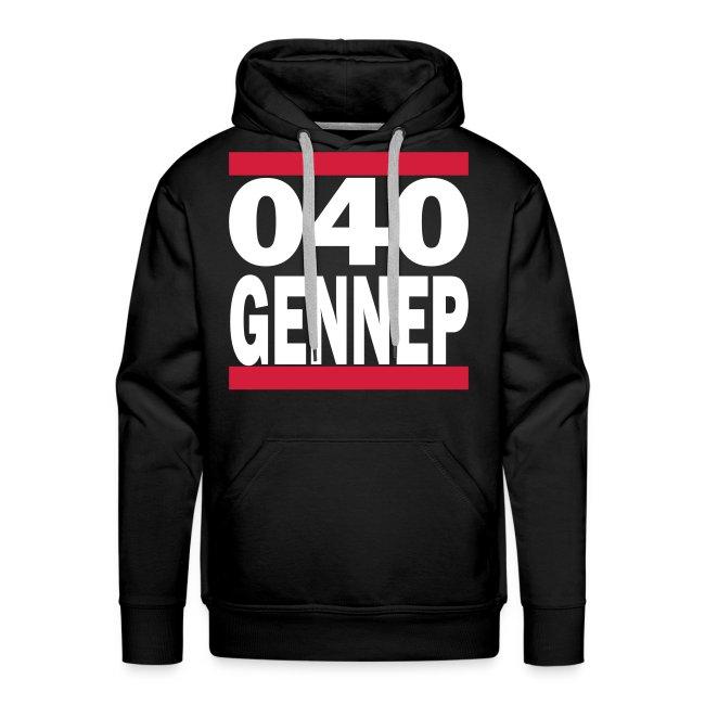 Gennep - 040 Hoodie