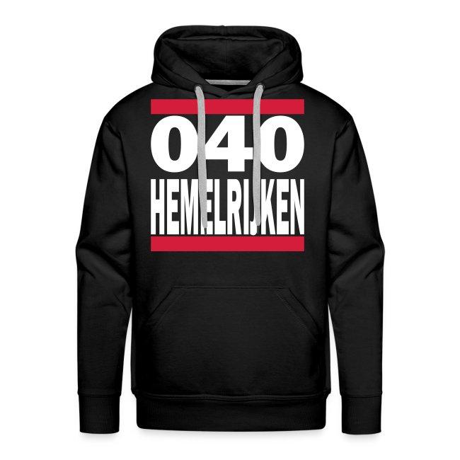 Hemelrijken - 040 Hoodie