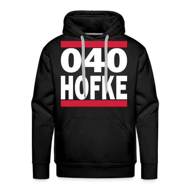 Hofke - 040 Hoodie