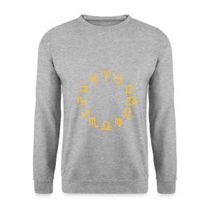 Zodiac Sweatshirt - Men's Sweatshirt
