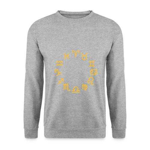 Zodiac Sweatshirt - Men's Sweatshirt