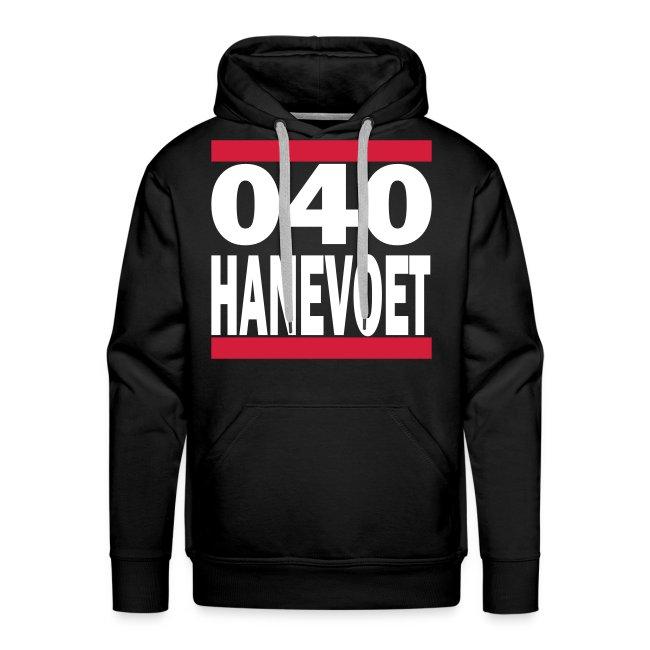 Hanevoet - 040 Hoodie