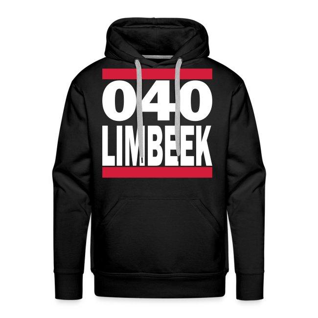 Limbeek - 040 Hoodie