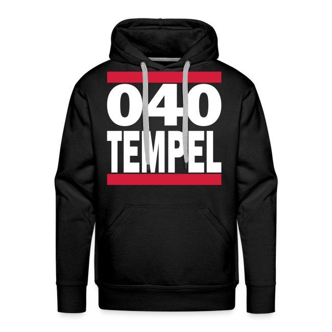 Tempel - 040 Hoodie