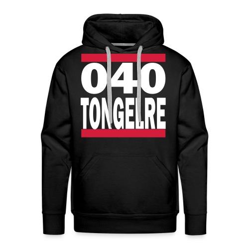 Tongelre - 040 Hoodie - Mannen Premium hoodie