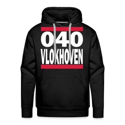 Vlokhoven - 040 Hoodie - Mannen Premium hoodie