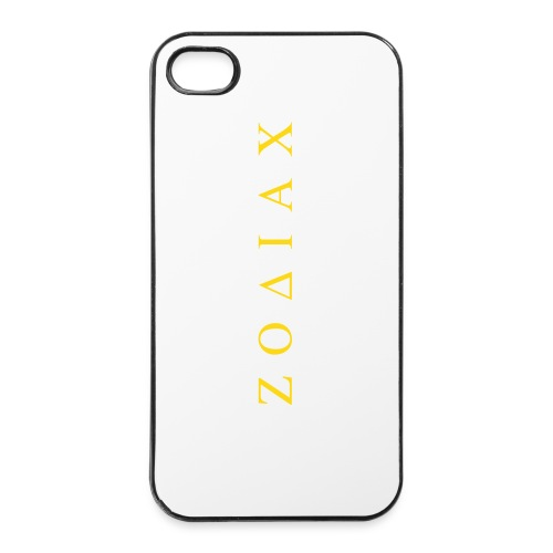 Zodiac iPhone 4 Case - iPhone 4/4s Hard Case
