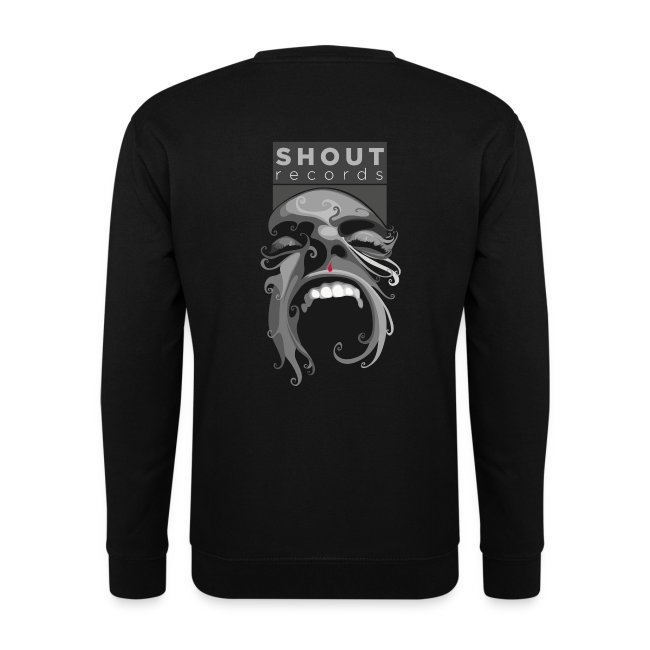 Shout Records Sweatshirt