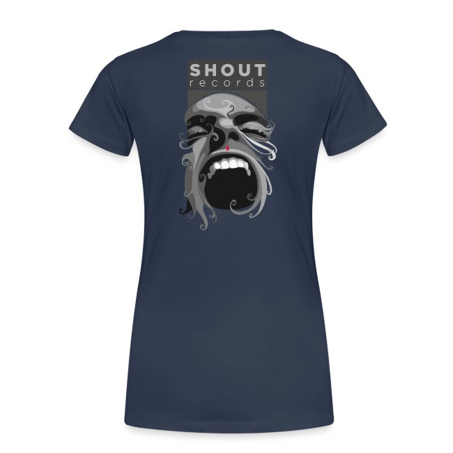 Shout Records Women's Classic T-Shirt