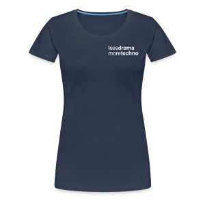 Shout Records Men's Classic T-Shirt - Women's Premium T-Shirt