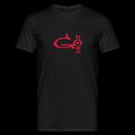 T-Shirts ~ Men's T-Shirt ~ Go Home 2
