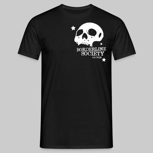 T-Shirt Skull - Männer T-Shirt
