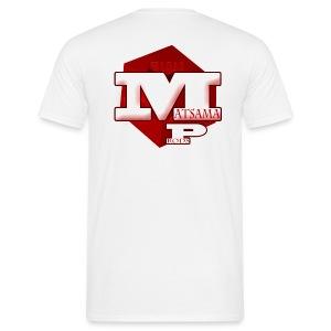 T Shirt Matsama Prods - T-shirt Homme