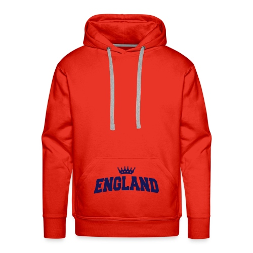 Men's Premium Hoodie - UK,england,london,sport