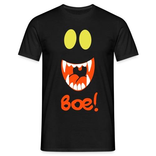 Boe! - Männer T-Shirt