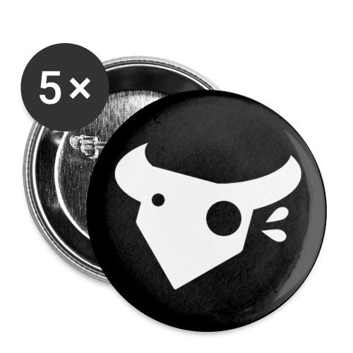 Badges KDS - Badge moyen 32 mm