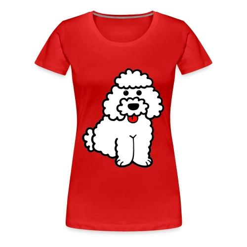 maglia da donna - Maglietta Premium da donna