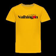 T-Shirts ~ Kinder Premium T-Shirt ~ Artikelnummer 25718481