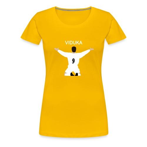 Viduka - Women's Premium T-Shirt