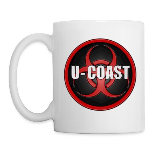 U-Coast Tasse - Tasse