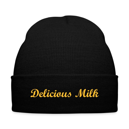 Delicious Milk Beanie - Winter Hat