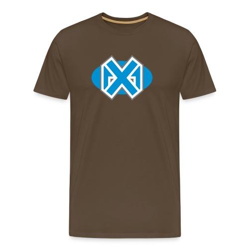 1X1 - Männer Premium T-Shirt