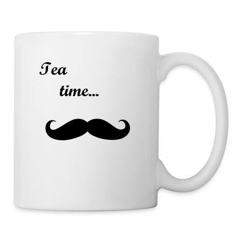 Tea time Cup - Kop/krus