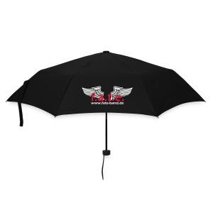 f.a.t.e. Schirm - Regenschirm (klein)