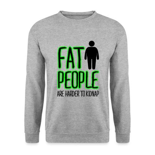 Sweatshirt Harder - Sweat-shirt Homme