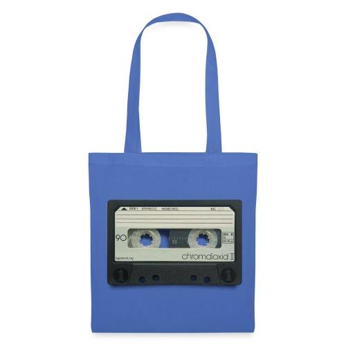 vintage tape: chromdioxid II - Tote Bag