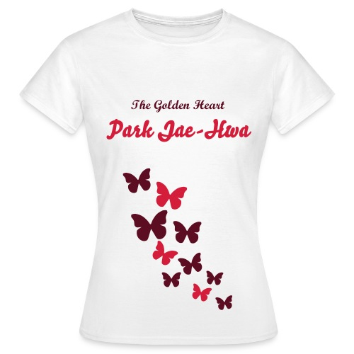 Jae-Hwa - Women's T-Shirt
