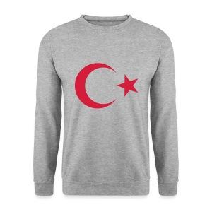 Arabic Perspective - Mannen sweater