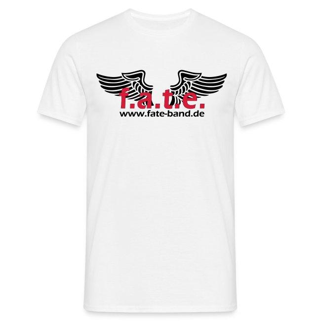 f.a.t.e. Männer Standard T-Shirt farbig