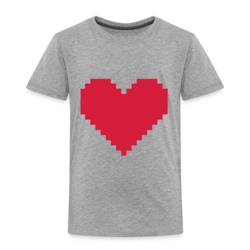 Life Pixel (ENFANT) - T-shirt Premium Enfant