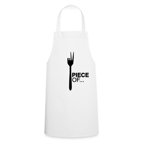 Piece of... - Keukenschort