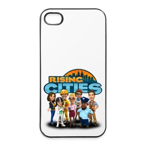 The Crew - iPhone 4/4s Hard Case