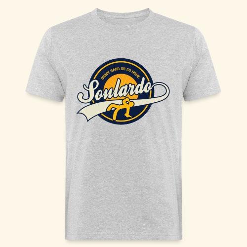 soulardo - T-shirt bio Homme