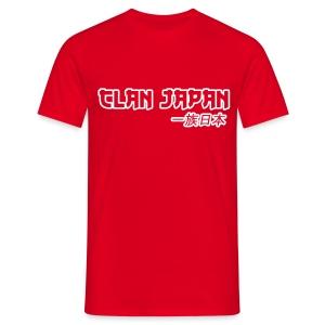 Classic Mens - Men's T-Shirt