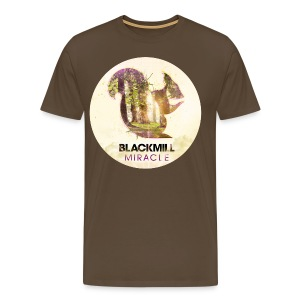 Miracle - Men's - Men's Premium T-Shirt