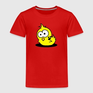 Tweets Party-Outfits: just Tweets Camisetas - Camiseta premium niño