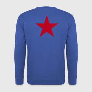 Star Sweaters - Mannen sweater